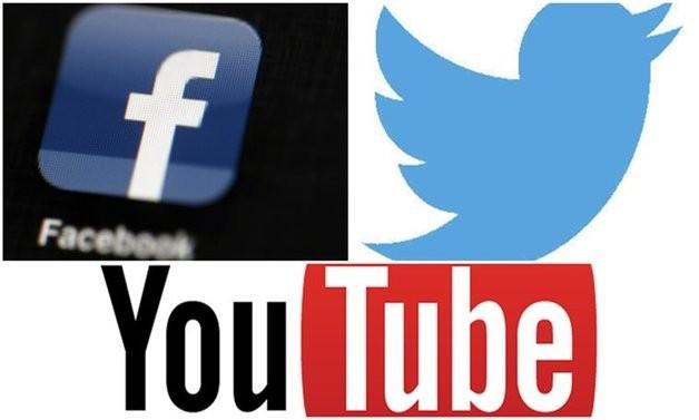 Корисни Facebook  Twitter и YouTube кратенки на тастатура