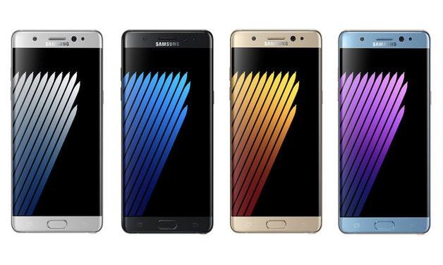 Samsung ги негира гласините дека ќе продава обновени Note 7 единици