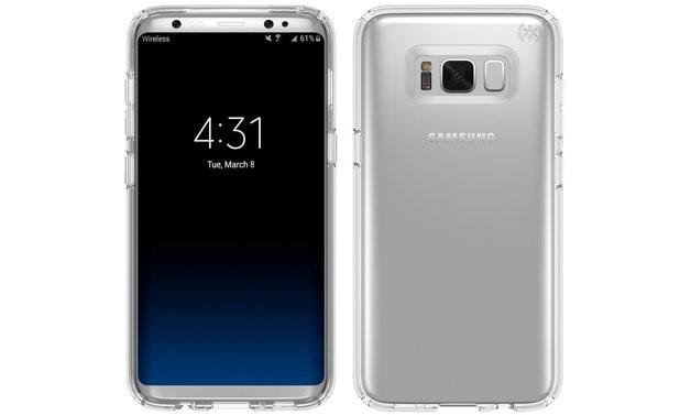 Познати спецификациите и датумот на претставување на Galaxy S8