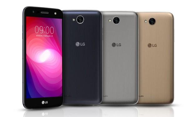 LG X Power 2 доаѓа со батерија од 4500 mAh во јуни