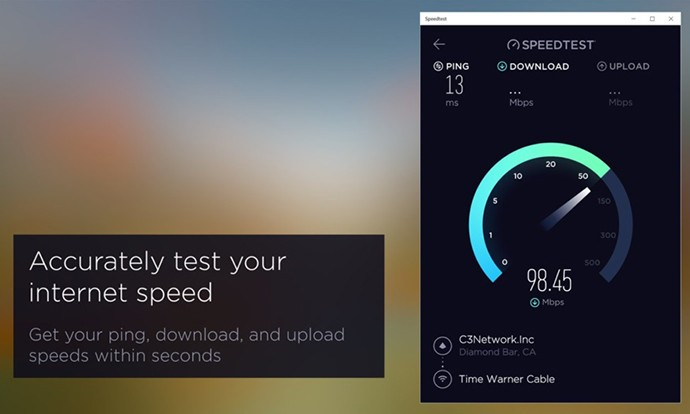 Сингапур има најбрз интернет на светот  Македонија е на 59 место