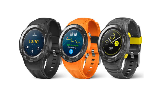 Huawei Watch 2  Следбеникот на најдобриот Android паметен часовник