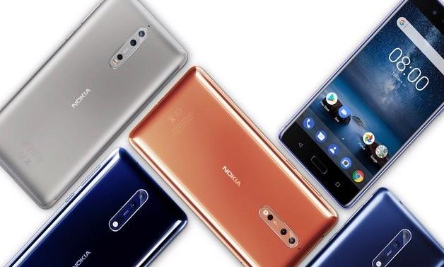 Nokia 8  Цена и достапност