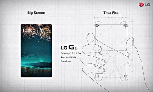 Еве како може да го гледате во живо претставувањето на LG G6