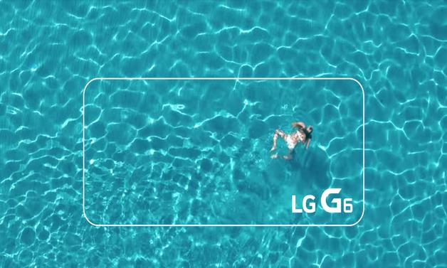 LG G6 дефинитивно ќе биде водоотпорен