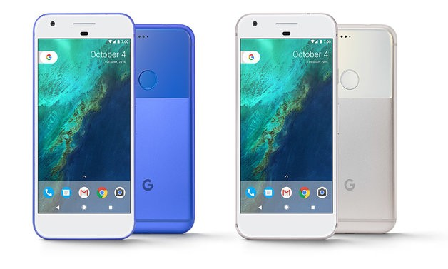 Google кон Pixel XL сопственик: Купете друг уред!