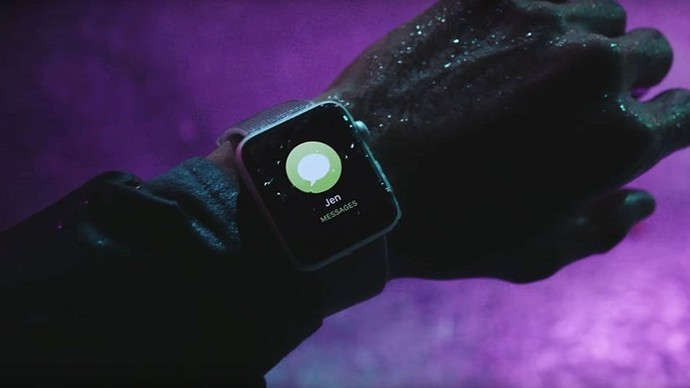 Apple објави нови реклами за втората генерација на Apple Watch
