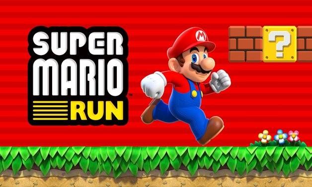 Super Mario Run доаѓа на Android на 23 март!