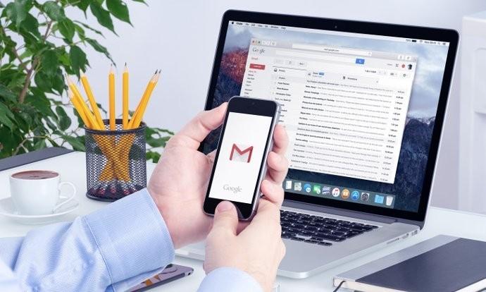 Дали ја активиравте опцијата undo send на Gmail
