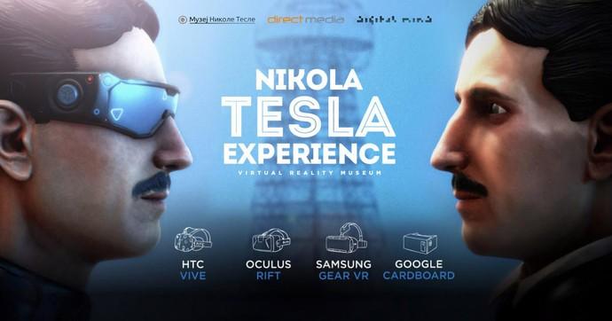 Доживеј го Тесла и на мобилниот телефон