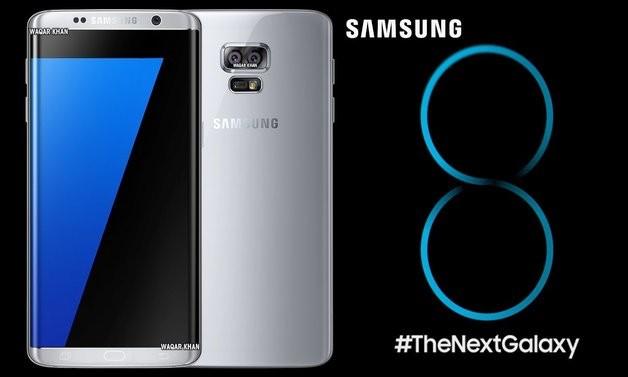 Samsung Galaxy S8 доаѓа со 8GB RAM?