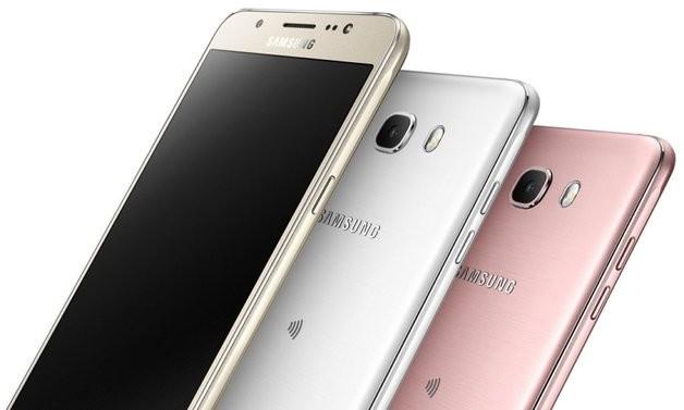 Фото од Samsung Galaxy J7  2017   Интересен дизајн и изглед