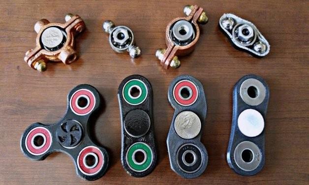 5 најскапи Fidget Spinners  Fidget Spinner од 600 долари