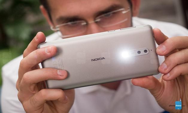 Nokia 6  2018   Спецификации и фотографии
