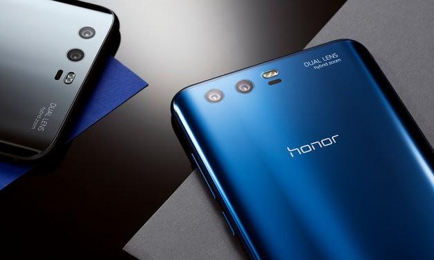 Honor 9 Lite  Kirin 659 и дуален систем камери
