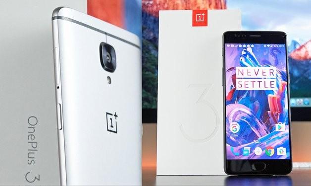 OnePlus 3 и 3T добија Google Assistant