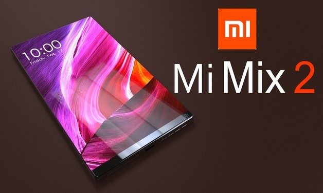 Xiaomi Mi MIX 2 доаѓа со Snapdragon 835 и 8GB RAM