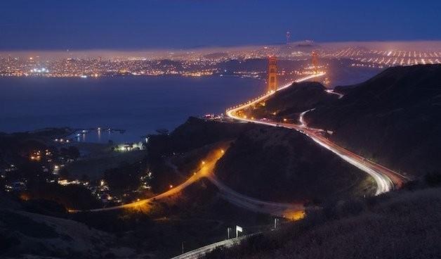 Како изгледаат ноќните слики направени со Google Pixel