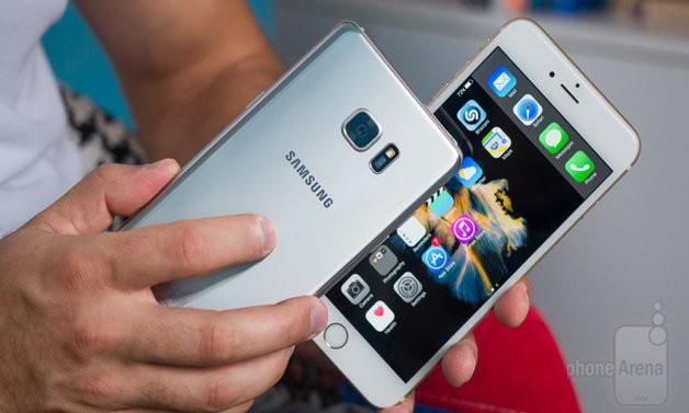 Кој е најпопуларниот смартфон во Америка?