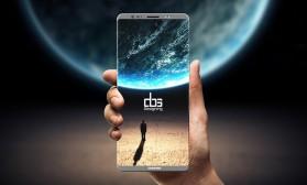 Видео: Вака ќе изгледа предниот дел на Galaxy Note 8?