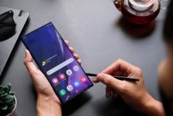 Galaxy Note 22 ќе биде претставен наредната година?