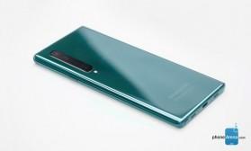 Samsung: Galaxy Note 10 ќе доаѓа со радикални промени кај камерите!