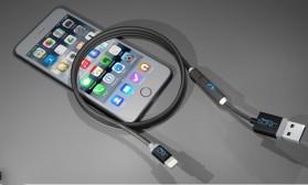 SONICable: Еве како двојно побрзо да го полните вашиот телефон!