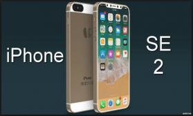 Приказната продолжува: Ново видео од изгледот на iPhone SE2