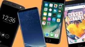 Кои телефони зрачат најмногу, а кои најмалку?