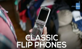 Ретро: 7 телефони на преклопување кои сите ги користевме!