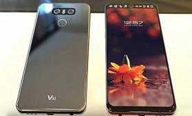 LG V30: Спецификации, дизајн, цена и достапност!
