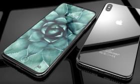 iPhone 8 доаѓа со скенер за отпечатоци вметнат во Power копчето?