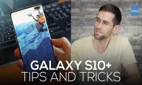 Samsung Galaxy S10 Plus: 10 трикови кои мора да ги знаете!