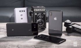 Топ 5: Смартфони со најдобри камери во 2018 година