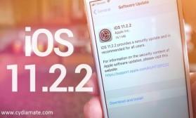 Apple iPhone уредите имаат проблем по новиот iOS 11.2.2 update
