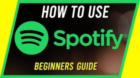 Како се користи Spotify?
