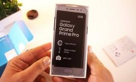 Samsung Grand Prime Pro: Солидни спецификации и одлична цена