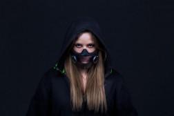 Паметна маска на иднината: Штити 95 проценти од вируси и бактерии