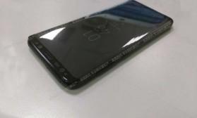 Нови фотографии од Galaxy S8 Plus: Уредот ќе има 6 инчен дисплеј!