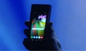 Официјално Samsung Galaxy F: Дуален систем камери, 8GB RAM и огромна батерија!