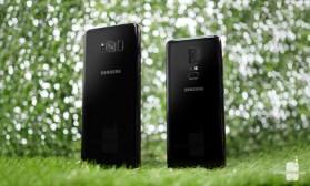 Galaxy S9: Повисока цена и подобрени камери