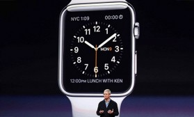 Зошто Apple часовниците секогаш го покажуваат истото време?