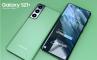 Изненадување: Samsung наскоро ќе најави зелен Galaxy S21 Plus