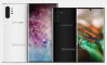 Note 10 доаѓа со нов 7nm Exynos процесор со иста технологија како Snapdragon 865