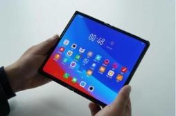Како ќе изгледа првиот смартфон на преклоп на Oppo?