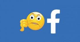 Многу критики за новиот дизајн на Facebook: Дали ви се допаѓа?