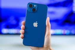 Apple го намали производството на iPhone 13 поради недостаток на чипови