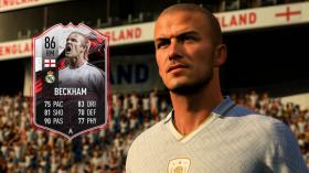 Бекам ќе заработи од FIFA 2021 повеќе отколку што заработи со Манчестер