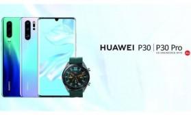 Официјално: Прво видео од Huawei P30 Pro!