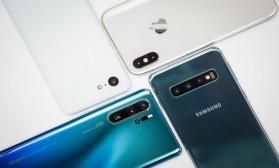 Смартфони со најдобри камери за 2019 година!